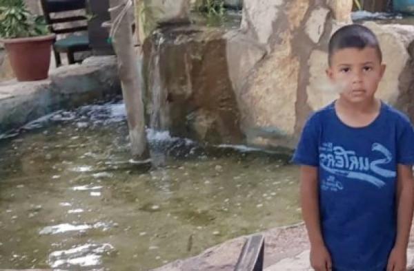 مصرع طفل من النقب في حادث سير بالأردن