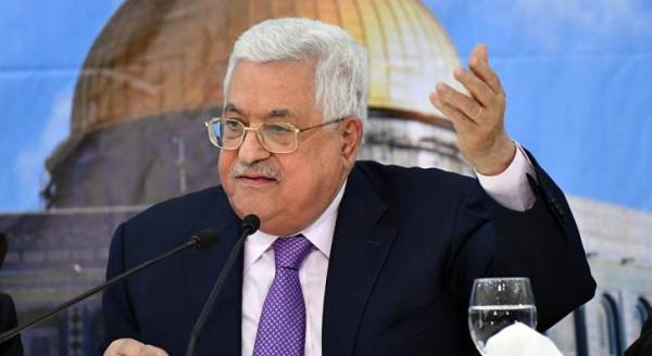 الرئيس عباس: لن نقبل استلام الأموال منقوصة ولا نريد صدامات مع اللبنانيين