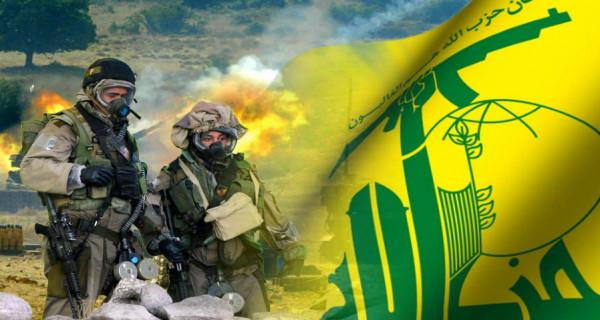 """موقع أمريكي: حزب الله يستعد للحرب المقبلة مع """"إسرائيل"""" من جبهتين"""