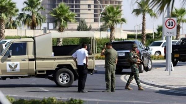 اعتقال مشتبهيْن باغتيال الدبلوماسي التركي بأربيل