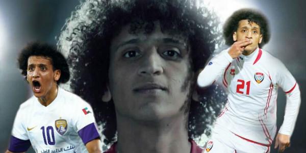 عموري ينفي حقيقة طلبه 50 ألف ريال مقابل كل هدف يصنعه