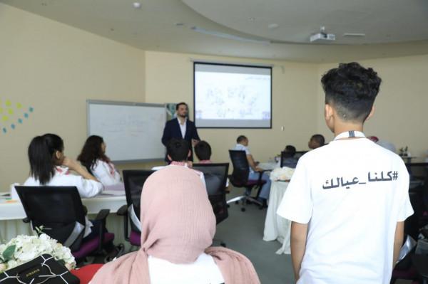 البرلمان العربي للطفل ينظم ورشة عن مهارات البحث العلمي