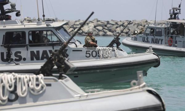 ما هي أسباب نشر القوات الأمريكية في السعودية؟