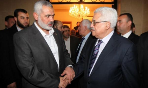حماس: أبومازن رفض الانتخابات الرئاسية وسنُسلم غزة لحكومة وحدة وطنية