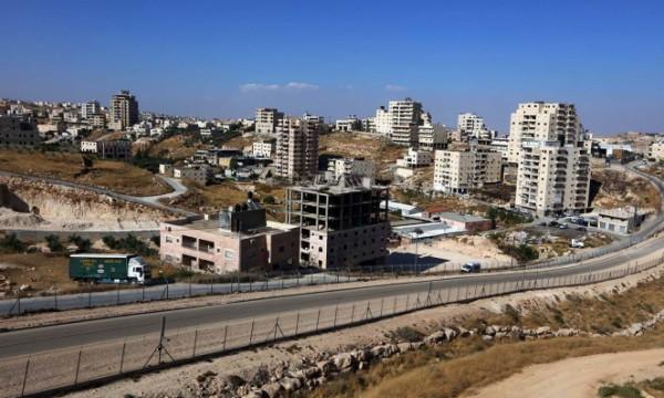 """""""العليا"""" الإسرائيلية ترفض تجميد قرارات الهدم الجماعية بوادي الحمص في صور باهر"""