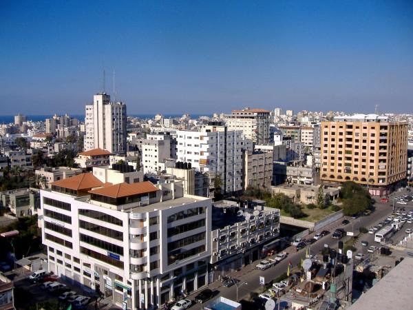المرور بغزة تُوضح سبب فتح شارع الشفاء باتجاهين