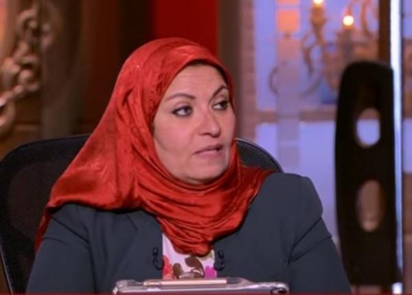 """تصريح صادم من هبة قطب: """"الستات مش بيوصلوا للأربعين مع الدورة الشهرية"""""""