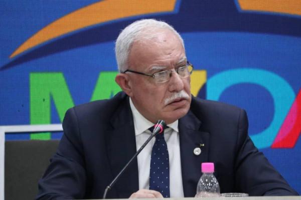 المالكي: الإدارة الأمريكية واهمة باعتقادها تصفية القضية الفلسطينية