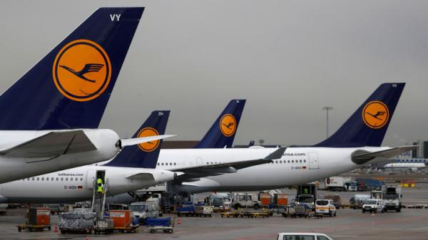 """الخطوط الجوية الألمانية """"لوفتهانزا"""" تستأنف رحلاتها إلى القاهرة"""