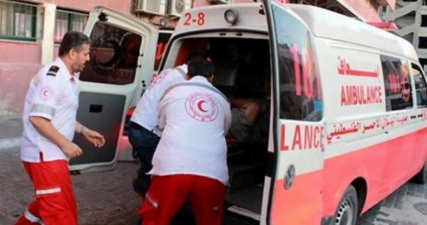 مصرع طفل وإصابة ثلاثة آخرين بانقلاب مركبة في رام الله