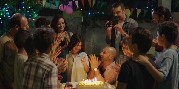 """فيلم """"في عينيا"""" يفتتح الدورة التاسعة من مهرجان مالمو للسينما العربية"""