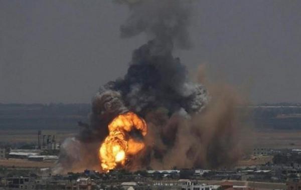 وزير إسرائيلي: الضربة المُقبلة لقطاع غزة ستكون غير مسبوقة