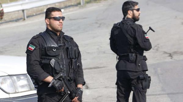 إيران تعتقل 17 جاسوساً لـ (CIA) الأمريكية