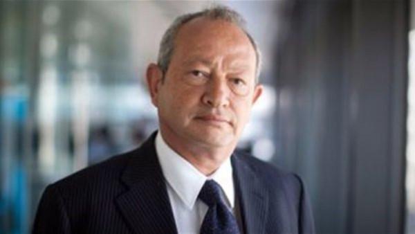 ملياردير مصري يُهاجم بريطانيا وألمانيا بسبب الرحلات الجوية