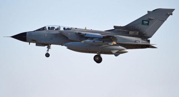 التحالف العربي يقصف اليمن بـ 17 غارة جوية