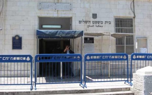 محكمة الاحتلال تُصدر حكماً بالمؤبد على فلسطيني قتل جندياً بوحدة (دفدوفان)