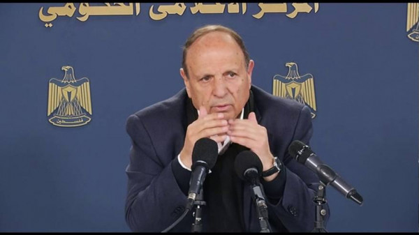 الحسيني: جرائم الهدم في وادي الحمص محطة جديدة من جرائم الاحتلال