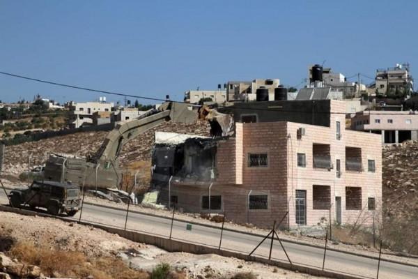 الأردن: الإجراءات الإسرائيلية بالقدس تتعارض بشكل صارخ مع الاتفاقات الموقعة ونطالب بوقفها