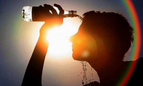 طقس الثلاثاء: أجواء شديدة الحرارة والأرصاد تحذر من التعرض لأشعة الشمس