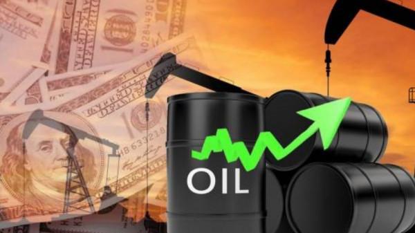 احتجاز إيران للناقلة البريطانية يرفع أسعار النفط