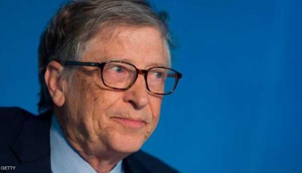 لأسباب إنسانية.. بيل غيتس يخسر مركزه بقائمة أغنياء العالم