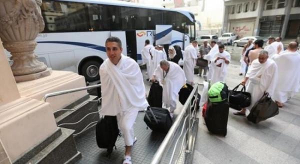 الأوقاف بغزة تُحدد تفاصيل وموعد سفر حجاج قطاع غزة   دنيا الوطن