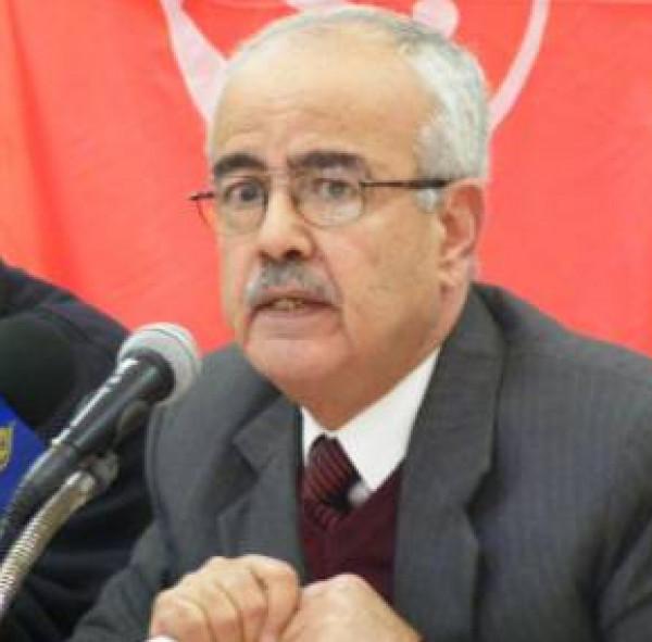 المناضل الفلسطيني القومي العربي الكبير بسّـام الشكعـة.. وداعاً