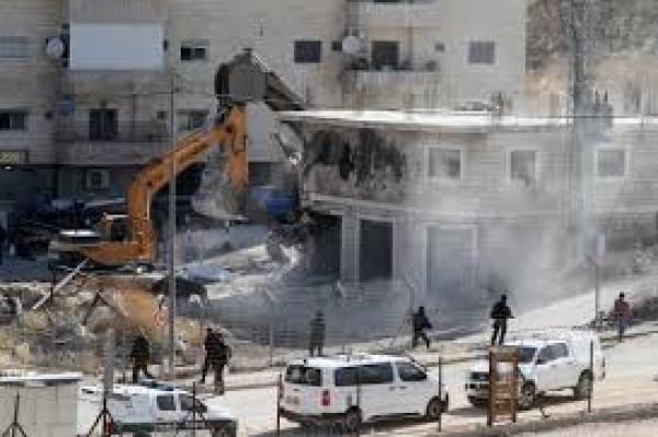 مجلس الأمن يبحث مجزرة هدم المنازل بوادي الحمص في القدس