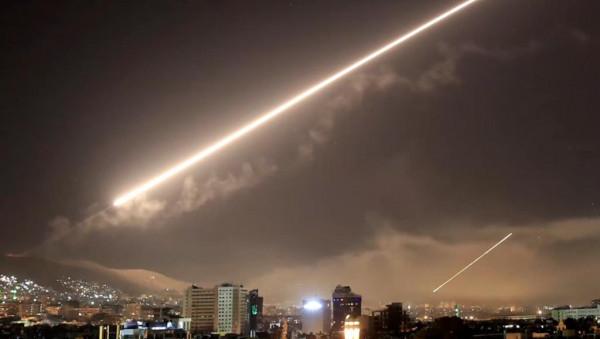 وسائل إعلام سورية: هجوم إسرائيلي على ريف درعا