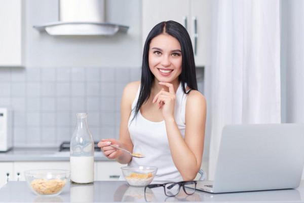 فوائد الشوفان في الرجيم الغذائي