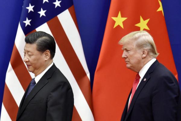 الصين: ضغوطات ترامب في الحرب التجارية غطرسة وأنانية