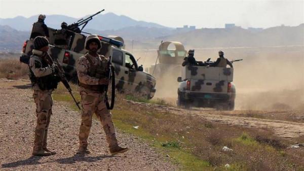 بهجومين لتنظيم الدولة.. مقتل سبعة أشخاص من قوات الأمن العراقية