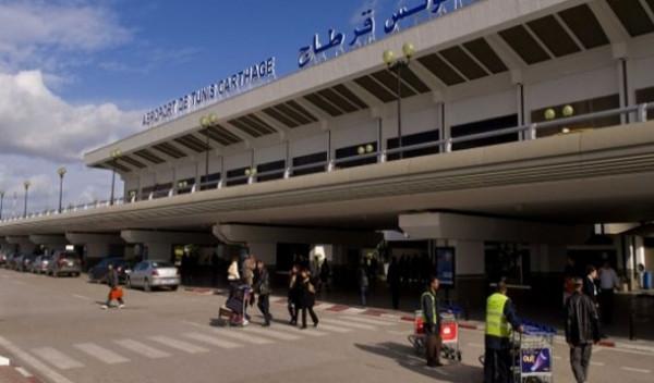 إحباط هجوم استهدف مطار تونس قرطاج