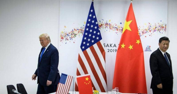 الصين تهدد الولايات المتحدة بإجراءات جمركية مضادة
