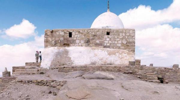 """الأردن يرفض طلباً إسرائيلياً لزيارة مقام """"النبي هارون"""""""