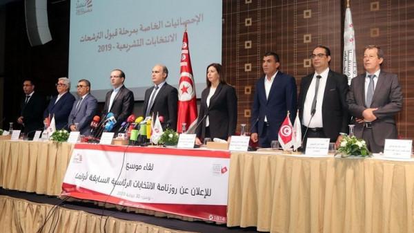 الاتحاد الأوروبي يُعلن إرسال بعثة لمراقبة الانتخابات في تونس
