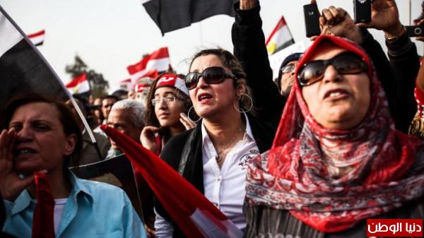 مطالبات باصدار قانون يحظر تعدد الزوجات بمصر والزواج باكثر من امراة واحدة
