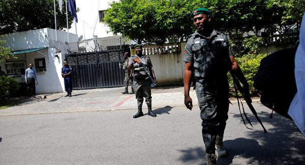 نيجيريا تعتقل مرشح رئاسي سابق بسبب دعوت لثورة