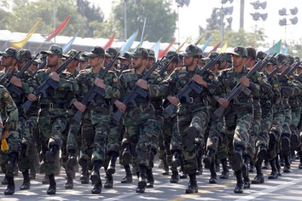 القوات المسلحة الإيرانية توقع اتفاقية عسكرية مع وزارة الدفاع الروسية
