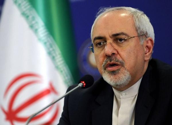 ظريف: الإجراءات التي اتخذتها واشنطن ضدي تعني فشلها في الحوار والدبلوماسية