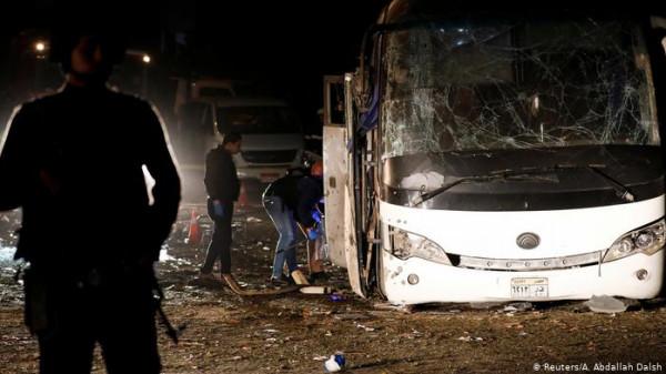 نتنياهو يُعلّق على تفجير معهد الأورام بالقاهرة