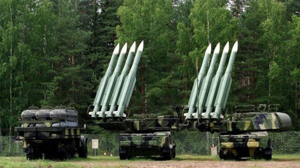 الصين تحذر ثلاث دول من نشر صواريخ أميركية