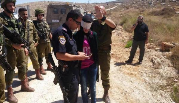 مؤسسات الأسرى: الاحتلال اعتقل (615) فلسطيني/ة خلال شهر تمّوز/ يوليو 2019