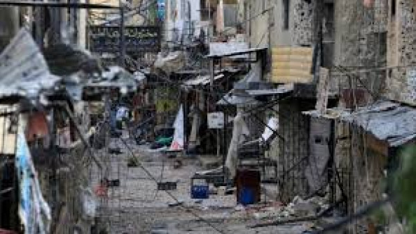 حماس: 100 ألف دولار من غزة للاجئين الفلسطينيين في لبنان