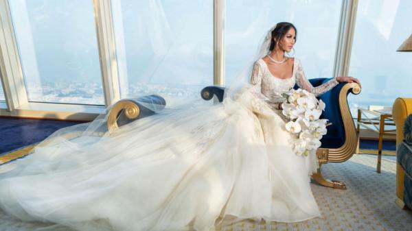 """عروس تُلغي حفل زفافها بعد رفض المعازيم """"طلبها الغريب"""""""
