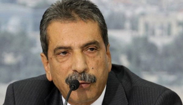 الطيراوي يُطالب بوقف تعدي المسؤولين على أراضي الدولة
