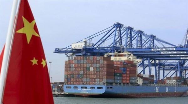 صادرات الصين تتحدى الحرب التجارية
