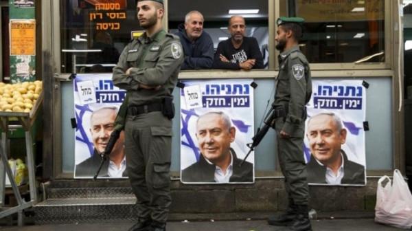 المستشار الإسرائيلي: لجنة الانتخابات غير مخولة بالسماح بالتصوير بمراكز الاقتراع العربية