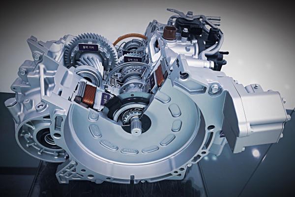"""مجموعة هيونداي موتور تقدّم تقنية """"التحكم النشط بتبديل التروس"""""""