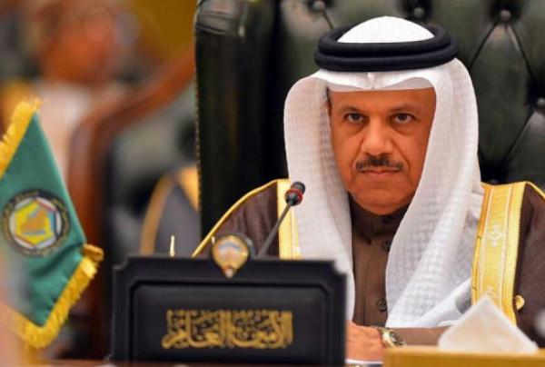 """""""الأمين العام لمجلس التعاون"""" يدين استمرار الصراع المسلح بين الأشقاء في عدن"""